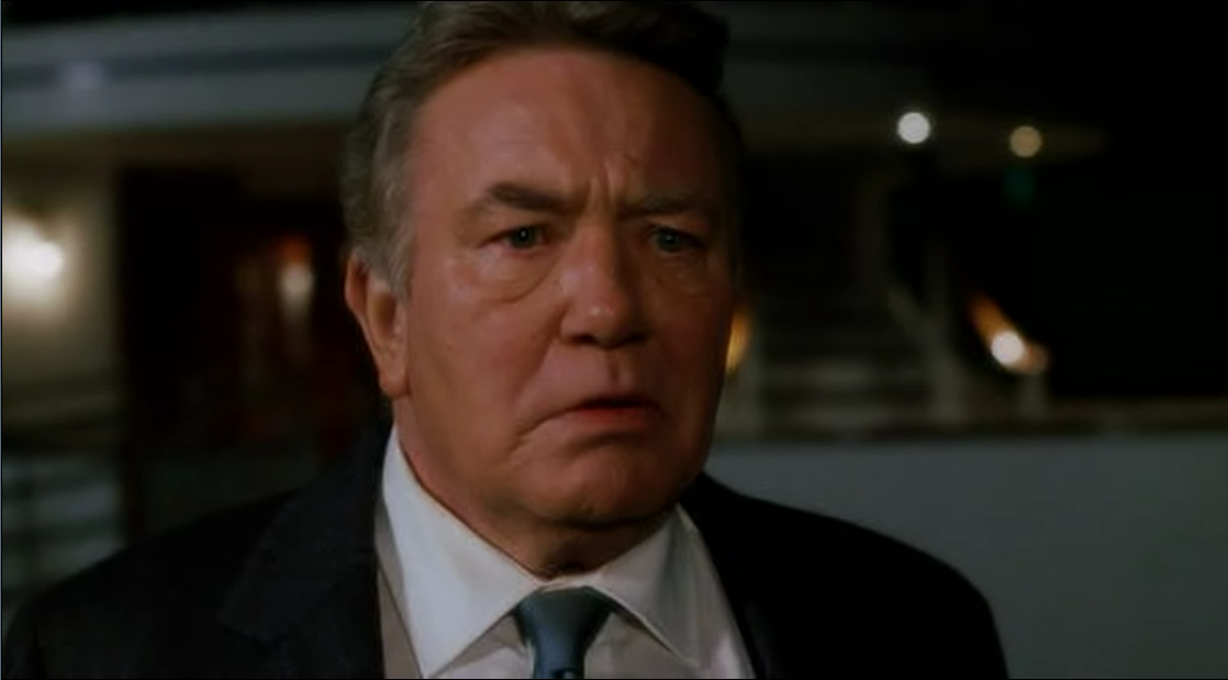 Albert Finney Big Fish