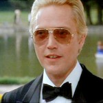 "Chistopher Walken plays Max Zorin in ""A Kill to a View"" Original Filename: AVTAK_Max_Zorin.jpg"