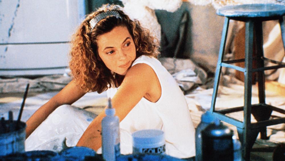 THE PLAYER, Greta Scacchi, 1992, © Fine Line Features